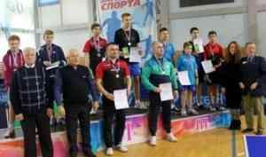 Теннисисты Поморья завоевали 16 медалей на первенстве СЗФО России