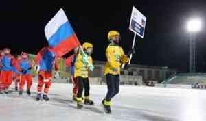 Виктор Иконников: «Архангельск - мировая столица хоккея с мячом»