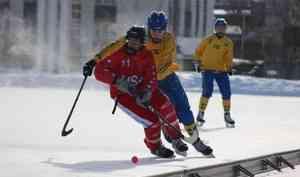 Смотрите, что вы пропустили: фоторепортаж с первенства мира по хоккею с мячом среди юношей