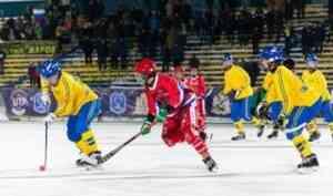 Первенство мира в Архангельске: по итогам первого дня сборная России – лидер турнира