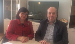 Подписано Соглашение о сотрудничестве САФУ и Института философии РАН