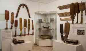 Три музея Поморья открывают новые проекты к своему столетию