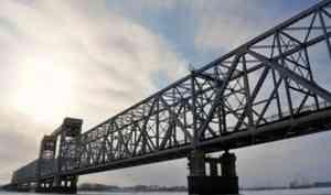 Северодвинский мост закроют на ремонт в 2020 году