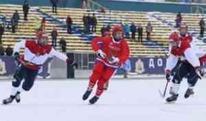 Сборные России и Швеции - в финале первенства мира!
