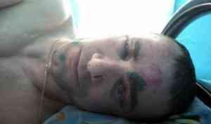 В битве за Шиес пролилась первая кровь: пострадавшего рабочего лечат в Архангельске