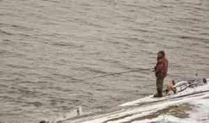 В Онежском районе завершили поиски пропавшего рыбака