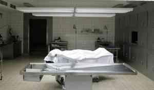 Прокуратура недовольна: в Каргополе негде хранить тела умерших