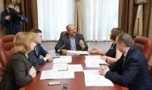 Игорь Орлов: «115 лет со дня рождения Адмирала Флота Николая Кузнецова должны отметить достойно»