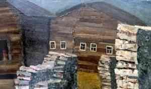 Эволюцию девяти северных художников можно увидеть на выставке в Архангельске