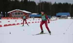 На старт детского лыжного турнира «Кубок Устьи-2019» вышли более 300 юных спортсменов России