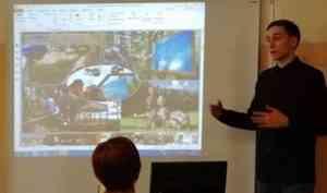«Увлекательное путешествие по Архангельской области»: 5 лет работы в сфере школьного туризма