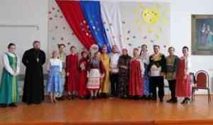 Театр православной молодежи «Лестница» появился в Архангельске