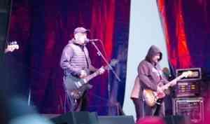 Фестиваль «Крымская весна» собрал в Архангельске около трёх тысяч человек