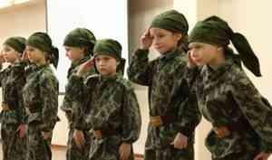 Игорь Орлов: «Наши ребята растут настоящими патриотами»