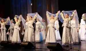 Северяне исполнят «Заклинание о земле Русской» в Кремле
