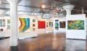 В рамках всероссийской акции «Культурный минимум» в арт-галерее Добролюбовки откроется новая выставка