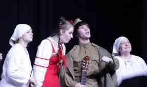 В Архангельске и Новодвинске начался областной фестиваль «Театральные встречи»