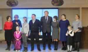 «Родительское кафе» как история успеха: российско-германский проект открыл ряд юбилейных мероприятий