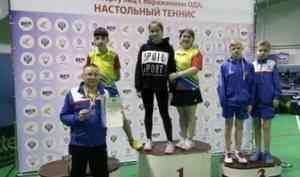 Северяне достойно выступили на чемпионате России по спорту лиц с ПОДА