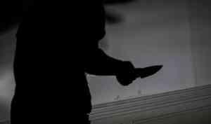 В Северодвинске поймали подозреваемого в убийстве из ревности