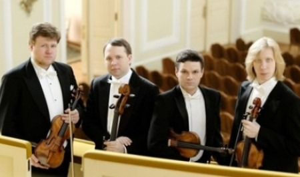 Квартет имени Давида Ойстраха даст концерт в Архангельске