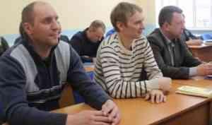 Слушателям образовательной программы по ЖКХ вручили удостоверения