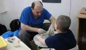 Занятия трудом и творчеством помогают детям-аутистам быстрее адаптироваться к самостоятельной жизни