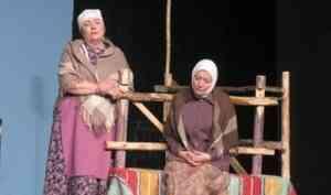 Названы победители XV областного фестиваля «Театральные встречи»