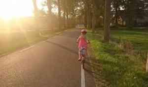 Жительнице Котласа дали год за то, что она сбила ребёнка на велосипеде