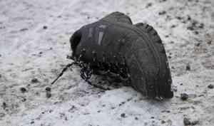 В Архангельске пенсионер сломал ногу под колесами автобуса