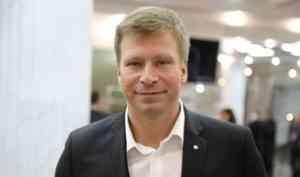 Дмитрий Дорофеев: «В Послании поставлена задача создать в районах условия для молодежи»