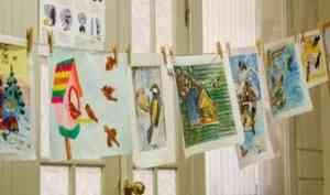 В Архангельске состоялся областной семейный праздник «Птичьи трели»