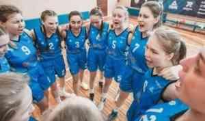 Архангельский «Факел» показал реактивные скорости и завоевал бронзу в суперфинале «КЭС-БАСКЕТ»