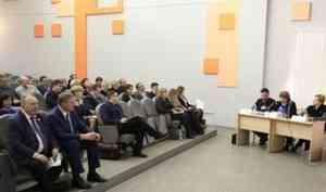 В Архангельске общественная комиссия нашла место для межмуниципального мусорного объекта