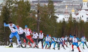 Спортсмен из Архангельской области одержал победу на чемпионате России по лыжным гонкам