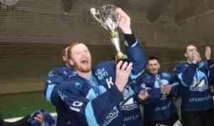Определены соперники команд Поморья на всероссийском финале НХЛ в Сочи