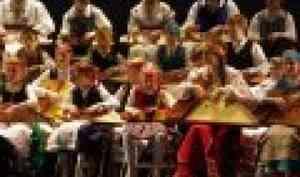 В Северодвинске готовятся к конкурсу-фестивалю народной музыки