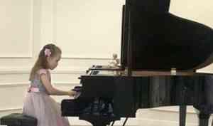В районах Поморья идут прослушивания юных музыкантов