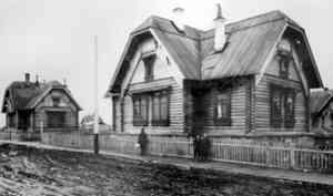 Русский деревянный модерн: уникальный архитектурный ансамбль станции Няндома будет сохранен