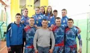 В Коряжме прошли соревнования по пожарно-спасательному спорту на кубок филиала АО «Группа «Илим»