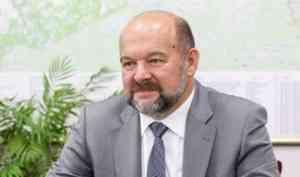 Годовой доход губернатора Архангельской области перевалил за 5 миллионов