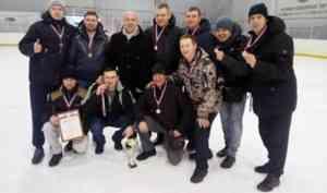 В Шенкурске спорт на правильном пути