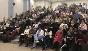 В Архангельской области развивается медицинская реабилитация