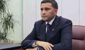 Министр Кобылкин о Шиесе: «Вы замутили, а мы все это спасай?»