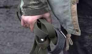 ВСоломбальском округе несколько дней воткрытом доступе был провод под напряжением