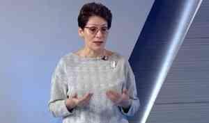 ОБиблионочи рассказала заведующая региональным центром книги Галина Титова