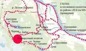 В Новодвинске ЛДПР встала на защиту жителей от межмуниципального полигона