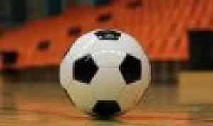 C 23 по 27 апреля в Архангельске пройдет финал Всероссийских соревнований по мини-футболу среди любительских команд Первой лиги