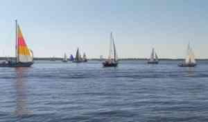 В Архангельске пройдёт межрегиональный семинар для яхтсменов
