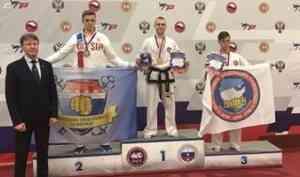 Казань взяли: тхэквондисты Поморья завоевали более 60 медалей на чемпионате и первенстве России в Татарстане